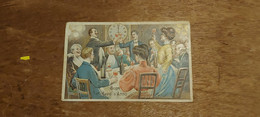 Ancienne Carte Postale - Italie - Buon Capo D'anno - Other