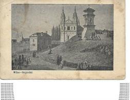 LITUANIE-Wilna-Snipischki ( En L'état) - Lituania