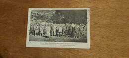 Ancienne Carte Postale - Bulgarie - S. A. R. Le Prince Mirko Au Box - Bulgaria