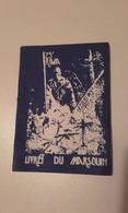 Livret Du Marsouin - 23e RIMA - Documenti