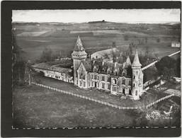 CPSM Villebois Lavalette Château Malberchie - Otros Municipios