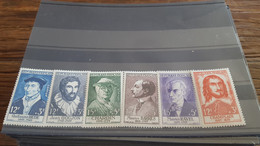 LOT523749 TIMBRE DE FRANCE NEUF* - Unused Stamps