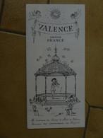 Dépliant De La Ville De VALENCE Illustré Par PEYNET Datant De La Fin Des Années 60 ............ PHI-43 - Folletos Turísticos
