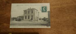 Ancienne Carte Postale - Le Gard Illustré - Connaux Hotel Des Postes Et Telegraphes - Other Municipalities