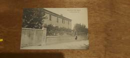 Ancienne Carte Postale - Saint Chaptes - La Gendarmerie - Other Municipalities