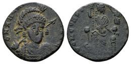 Arcadius - 2,58 G (RIC X 97) - 8. El Bajo Imperio Romano (363 / 476)