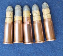 Cartouches De 10,4 Vetterli - Decorative Weapons