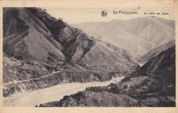 Philippines, De Philippijnen, De Valei Van Hogon (pk75539) - Philippines