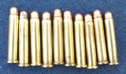 Cartouches De 6mm Vélodog - Decorative Weapons