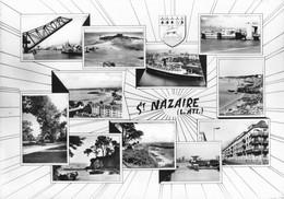 SAINT NAZAIRE - Multivues - Saint Nazaire