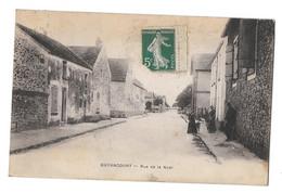 (28626-78) Guyancourt - Rue De La Noêl - Guyancourt