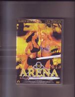 Dvd ARENA - Gladiatrix -- Film De Timur Bekmambetov - Fantasy