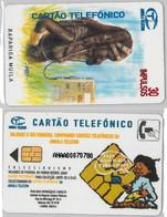 ANGOLA : 30 Imp RAPARIGA MUILA  MINT (no Blister) - Angola