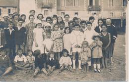 D7964 Pornichet, 70, Boulevard Des Océanides, Hôtel De La Plage, Maintenant Résidence De La Plage, Carte Photo, 1924 - Pornichet