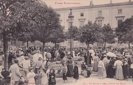 """TOULOUSE """" Foire A L'ail  , Top Carte """"     N°6725 - Toulouse"""