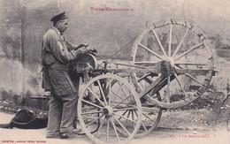 """TOULOUSE """" Le Remouleur , Top Carte""""     N°6733 - Toulouse"""