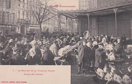 """TOULOUSE """" Marché A La Volaille Grasse , Top Carte""""     N°6736 - Toulouse"""