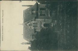 87 ARNAC LA POSTE / Castel Puyrolet / - Autres Communes