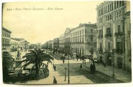 BARI - Corso Vittorio Emanuele, Hotel Cavour - Bari
