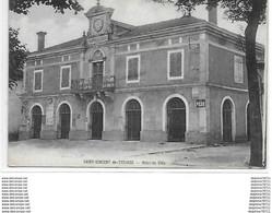 Saint- Vincent- De -Tyrosse , Hôtel De Ville - Saint Vincent De Tyrosse