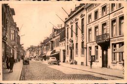 België - Willebroek - Gemeentehuis - Leeszaal Openbare Boekerij - 1920 - Unclassified