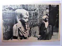 EGYPTE - Comme Deux Frères - Autres