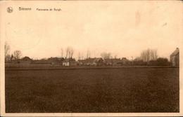 België - Bievene - Panorama Burgh - 1943 - Non Classés