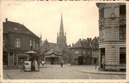 België - Turnhout - De Zeshoek - Kerk - 1920 - Zonder Classificatie
