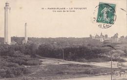 Paris Plage (62) - Un Coin De La Forêt - Le Touquet