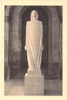 88 - Domrémy La Pucelle - Basilique Nationale - Statue De Sainte Jeanne D'Arc - Domremy La Pucelle