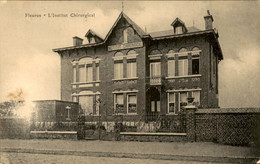 België - Fleurus L Institut Chirurgical - 1919 - Zonder Classificatie