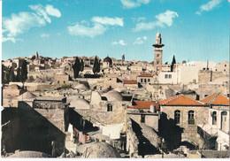Jordanië - Jerusalem - Old City Jerusalem - Kleur/color - Ongebruikt - Jordan