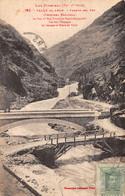 Valle De Aran (Espagne) - Puente Del Rey - Lérida