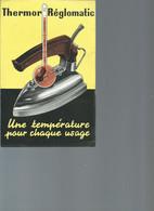 Thermor  Réglomatic - Bricolage / Technique