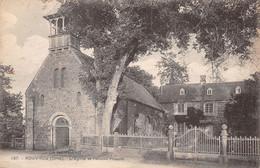 Rouvrou (61) - L'Eglise Et L'ancien Prieuré - Otros Municipios