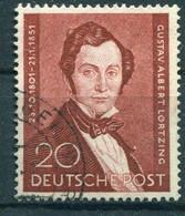 Berlin - Michel 74 Gest. - Used Stamps