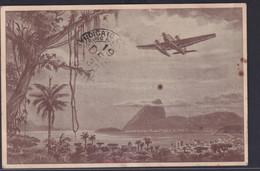 Militaria Flugpost Flugzeug Junkers Ju 52 Weltkrieg Tante Ju Deutsches Reich  - Unclassified