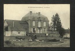 52 - GUYONVELLE - Le Château - Altri Comuni