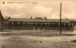 België - Brasschaet Polygone - Kantien - 1920 - Zonder Classificatie
