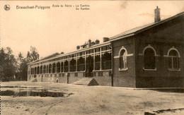 België - Brasschaet Polygone - Genie De Kantien - 1920 - Zonder Classificatie