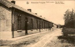 België - Brasschaet Polygone - Blokken - 1920 - Zonder Classificatie
