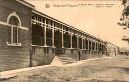 België - Brasschaet Polygone - Eetzalen - 1920 - Zonder Classificatie