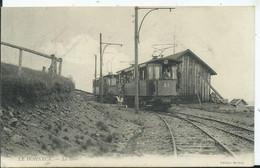LE HOHNECK - La Gare - Sonstige Gemeinden