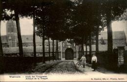 België - Westmalle - Abdij Der Trappisten - 1912 - Zonder Classificatie