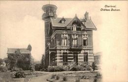 België - Charleroi - Chateau Bodson - 1900 - Sin Clasificación