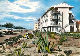 CPSM Valras Plage-Boulevard De La Mer    L117 - Other Municipalities