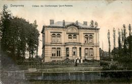 België - Dampremy - Chateau Charbonnages Sacre Madame - 1910 - Sin Clasificación