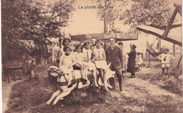 De Panne - Moeder Lambic - A. Dobbels - La Plaine Des Jeux - De Panne