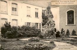 België - Vracene Pensionaaat Der Damen - Christelijk Onderwijs - 1910 - Sin Clasificación