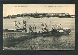 CPA - DINARD - Arrivée Du Bac - Dinard
